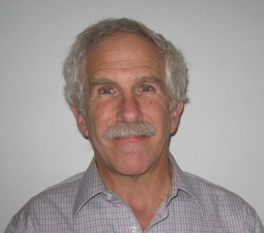 This is a photo of Don Kollisch