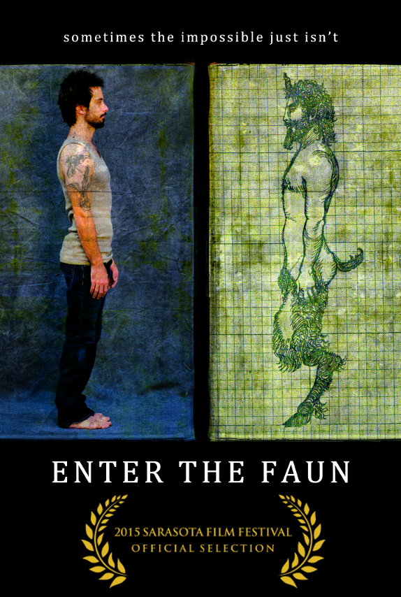 Enter The Faun Sarasota Film Festival Selection